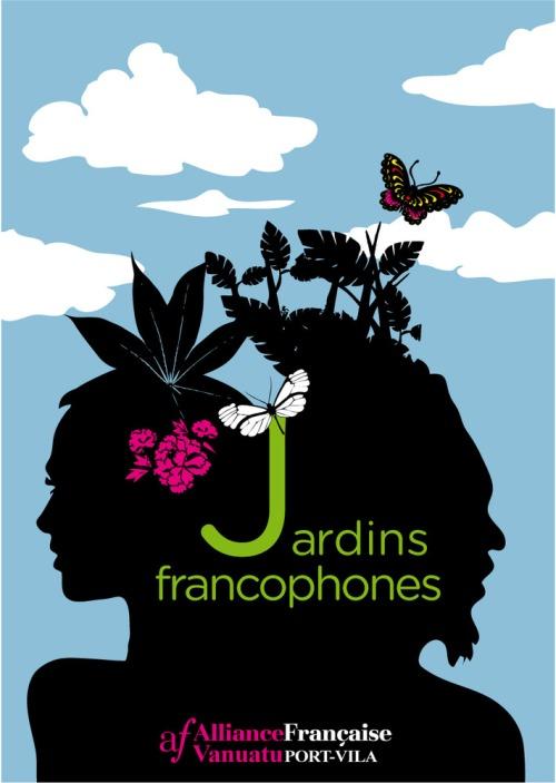 Jardins-francophones