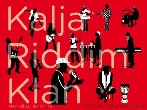 Krk-sticker