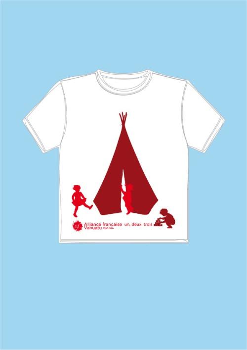 T-shirt-kids