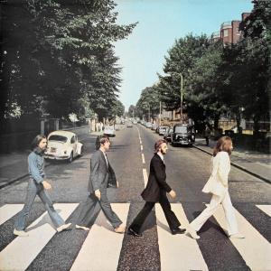 BeatlesAbbeyRoad1