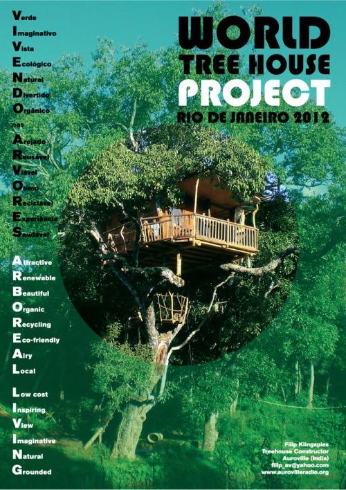 Treehouse-brazil