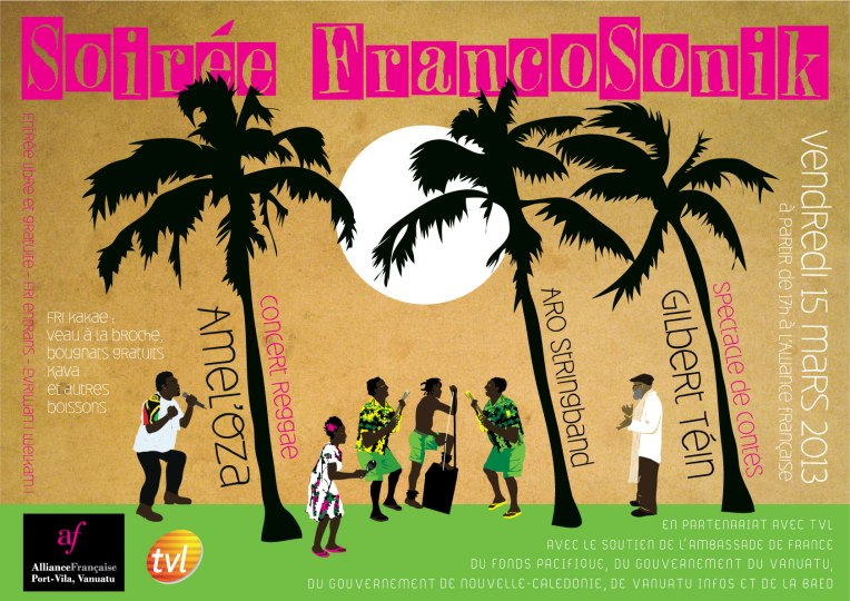 Francosonik 2013