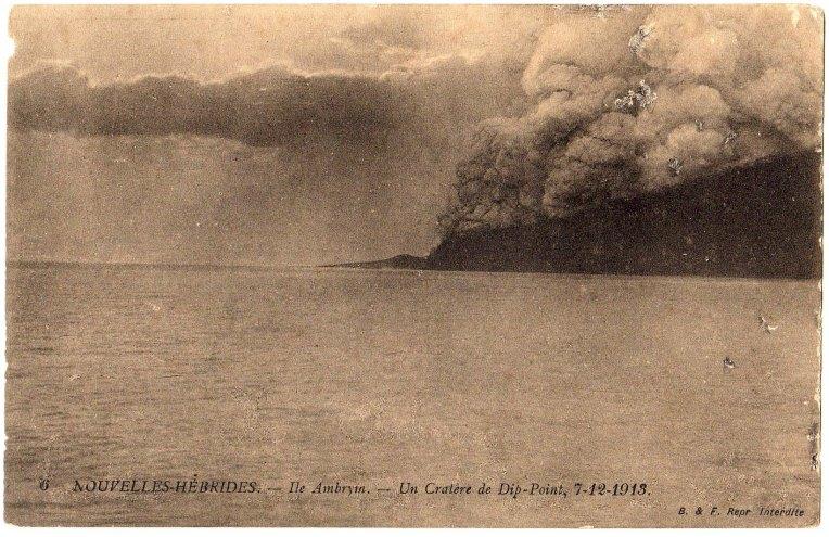 Dip Point 7-12-1913