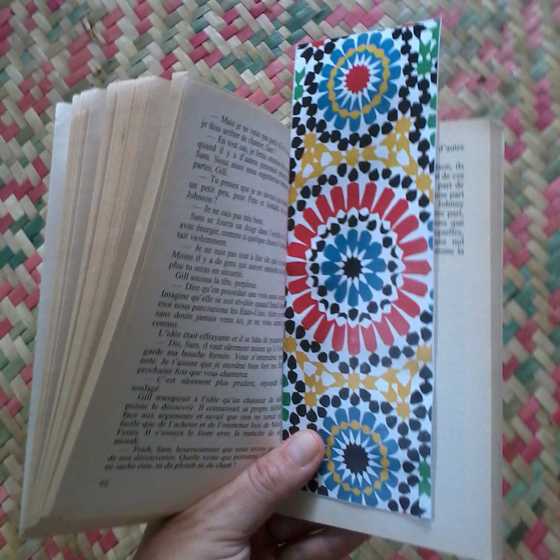 Bookmark-MinEdu PIX