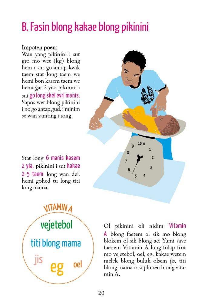 CHILD HEALTH BOOK-11 nov20