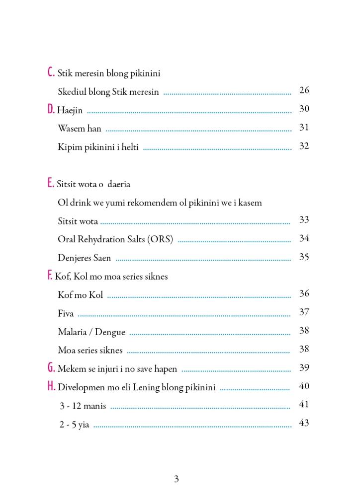 CHILD HEALTH BOOK-11 nov3