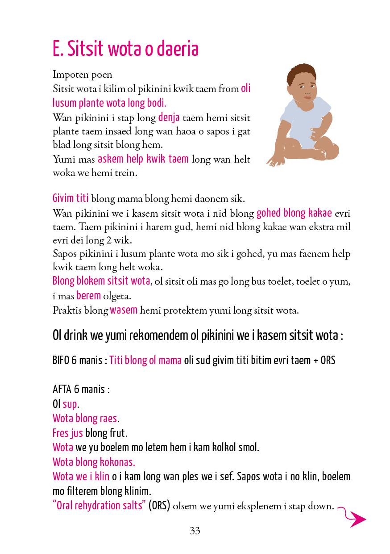 CHILD HEALTH BOOK-11 nov33