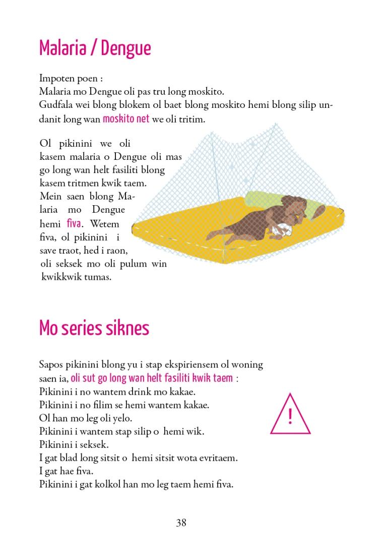 CHILD HEALTH BOOK-11 nov38