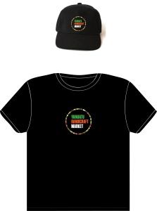 VHM-T-SHIRT+CAP