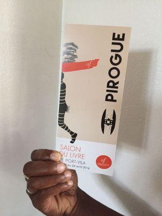 bookmark pirogue 1