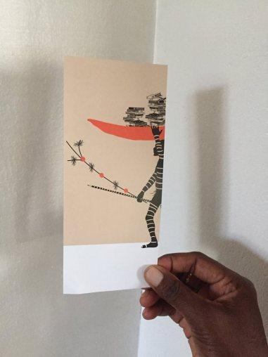 bookmark pirogue 2