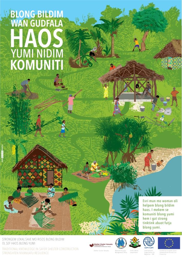 IOM-HAOS-KOMUNITI