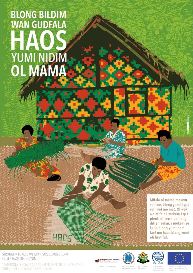 IOM-HAOS-MAMAS